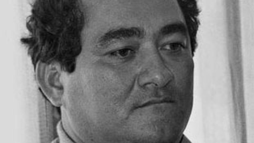 Imagen de archivo del narco colombiano Leónidas Vargas. Foto: EFE.