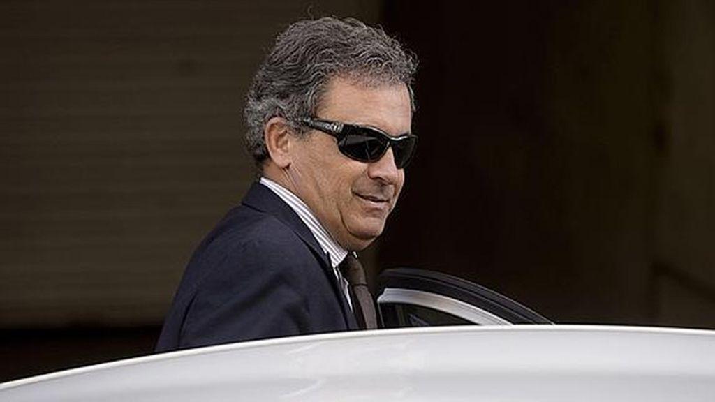 """Jordi Pujol Jr. desvió """"grandes cantidades de dinero"""" a México para invertir en casinos"""