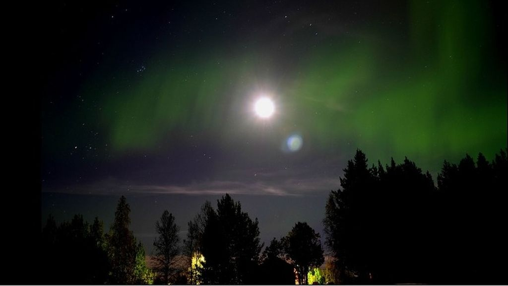 Laponia, por Nora @NoradeIllao