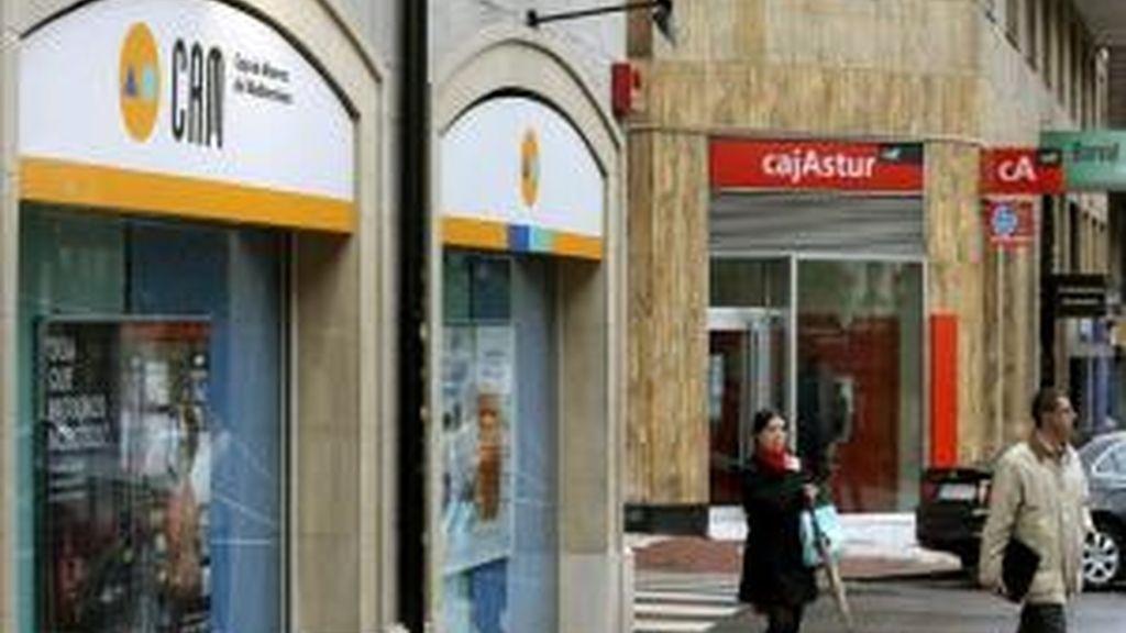 La CAM será banco. Foto: archivo