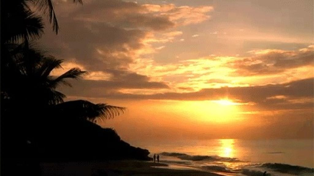 Puerto Rico, la isla del encanto