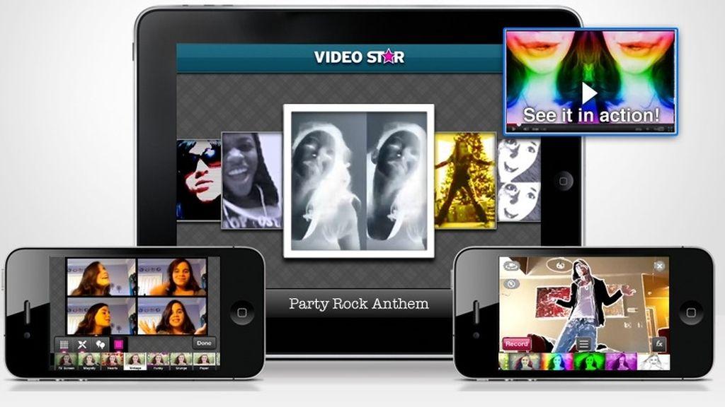 VideoStar. Foto: VideoStar