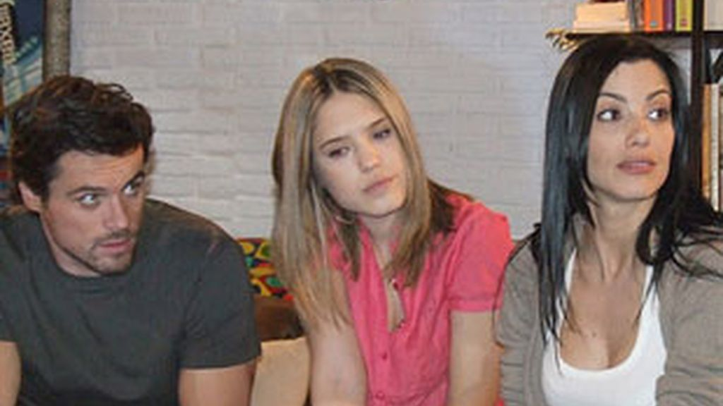 La nueva 'Sexo en Chueca'