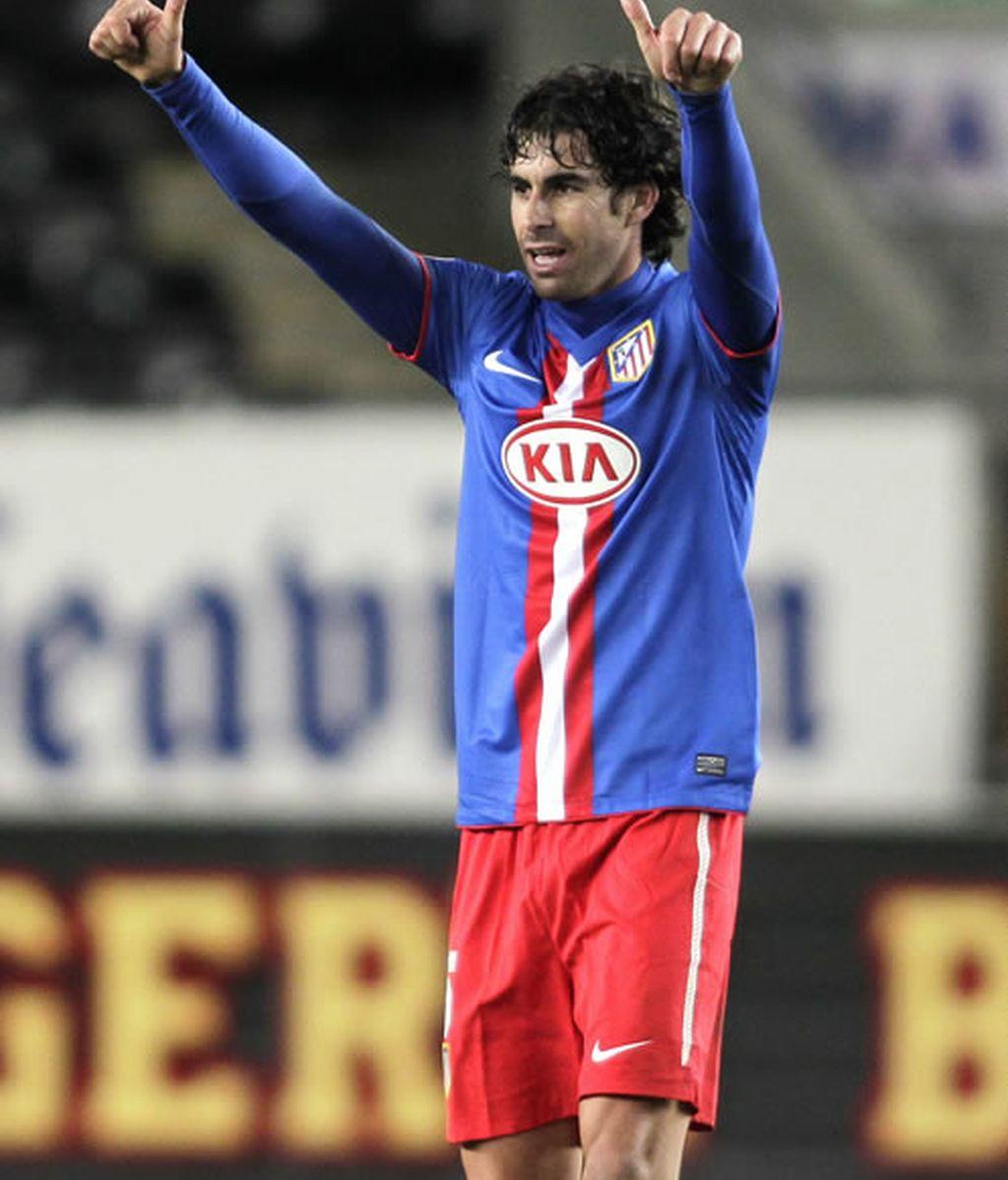 El golazo de Tiago da la victoria al Atlético en Noruega