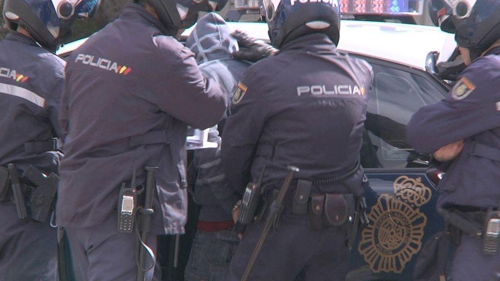 'Callejeros' especial Cuerpo Nacional de Policía