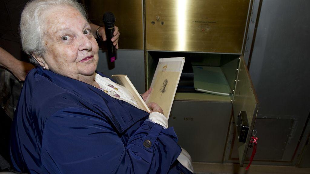 Muere Carmen Balcells, agente literaria de grandes escritores contemporáneos