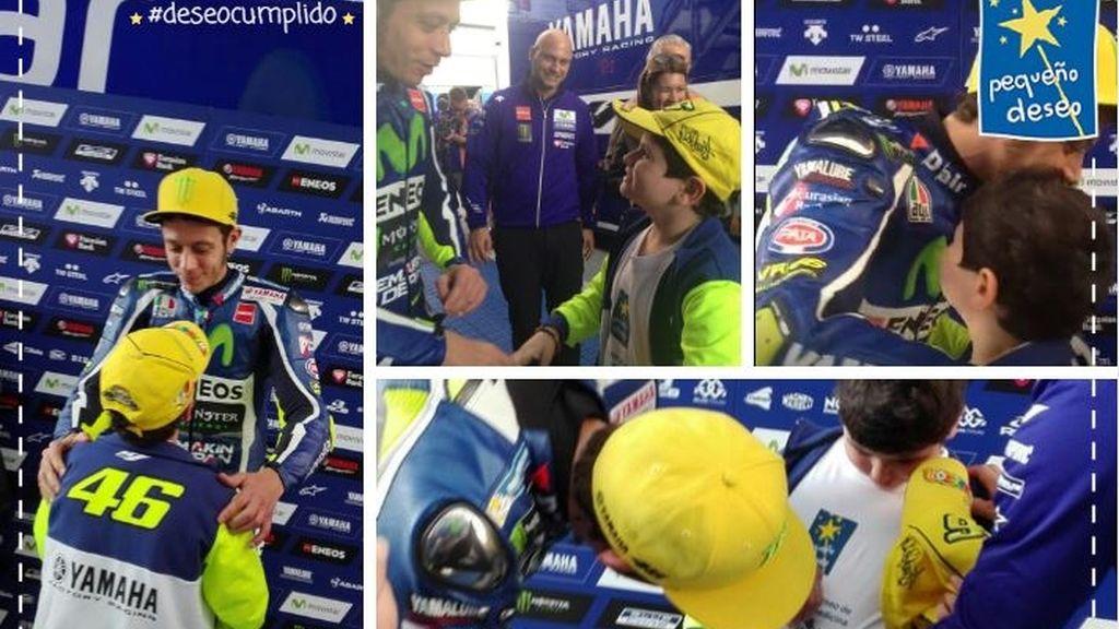 MotoGP, Valentino Rossi