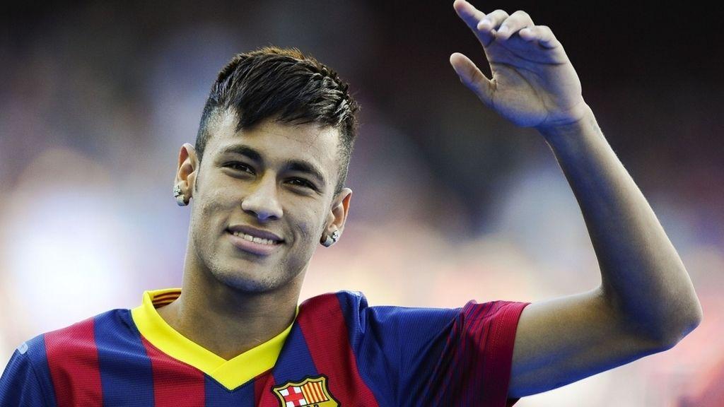 """Neymar: """"He cambiado mi juego y mi vida para mejor"""""""