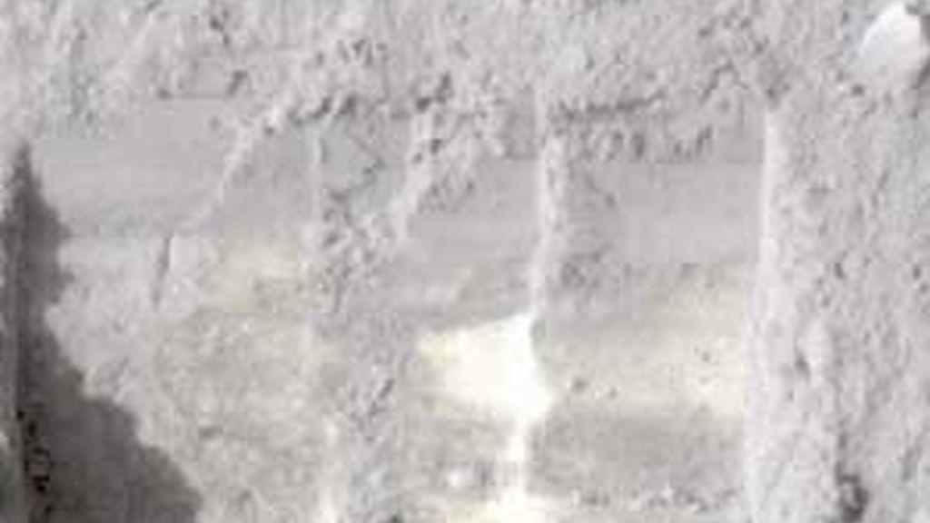 Los científicos de la NASA, convencidos de que hay hielo en Marte. Foto: NASA