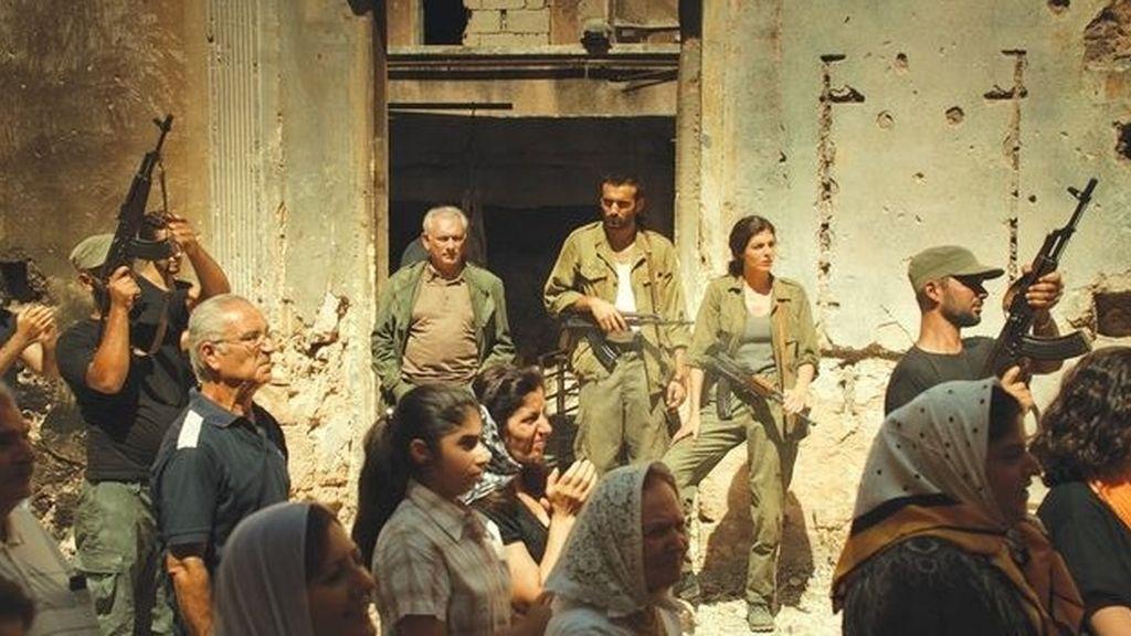 Robert Guédiguian llega a la Seminci con 'Una Historia de Locos'