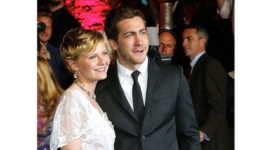 Kirsten Dunst y Jake Gyllenhaal