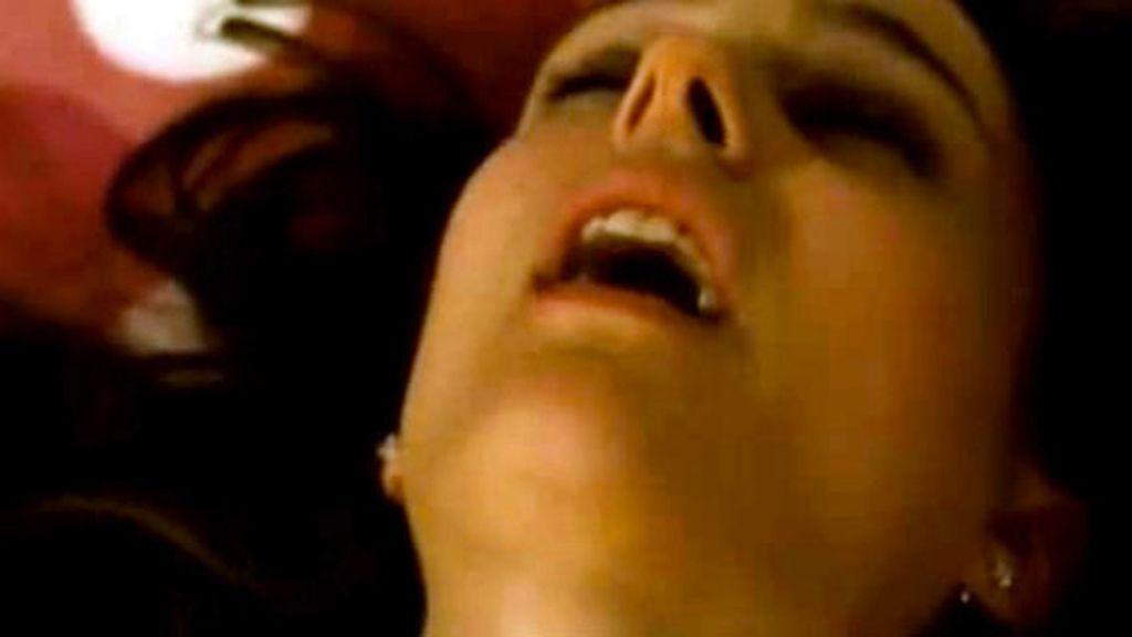 La escena erótica de Natalie Portman y Mila Kunis