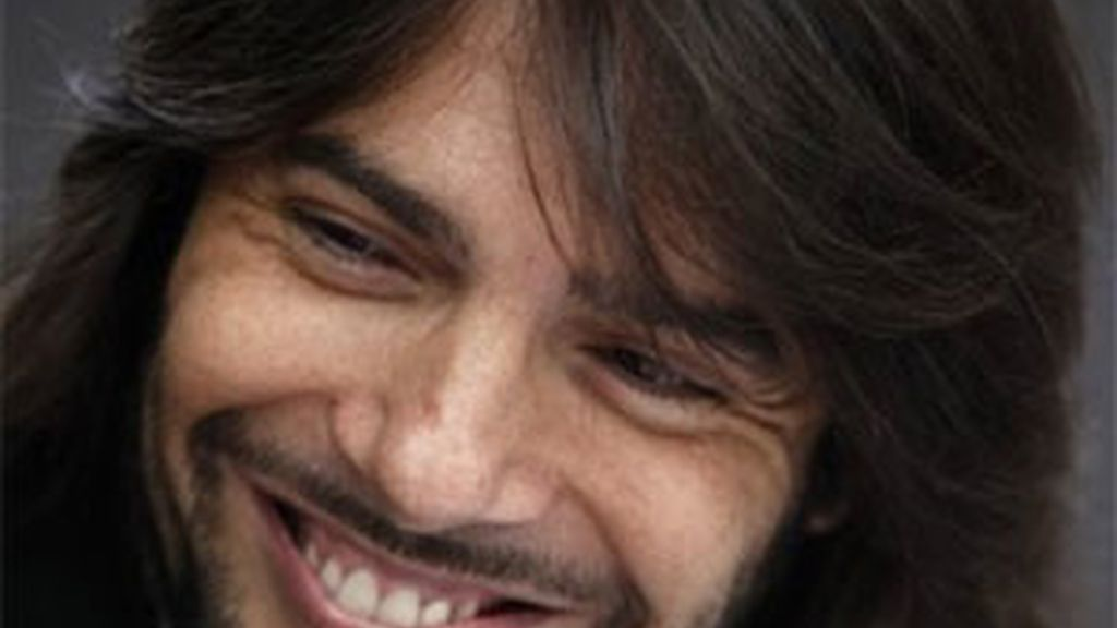 Joaquín Cortés en una imagen de archivo. Foto: AP