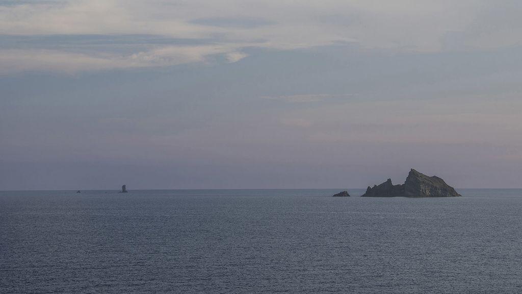 Islas Columbretes: un destino de piratas