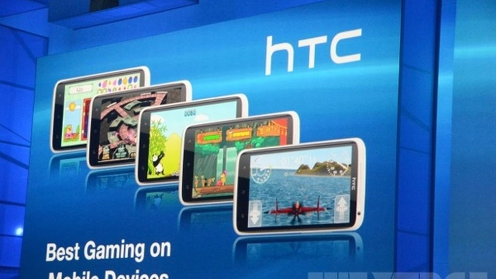 HTC, Sony, playstation mobile, juegos