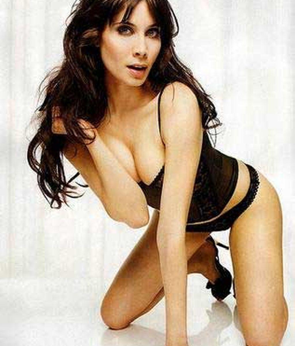 Pilar Rubio, la española más sexy