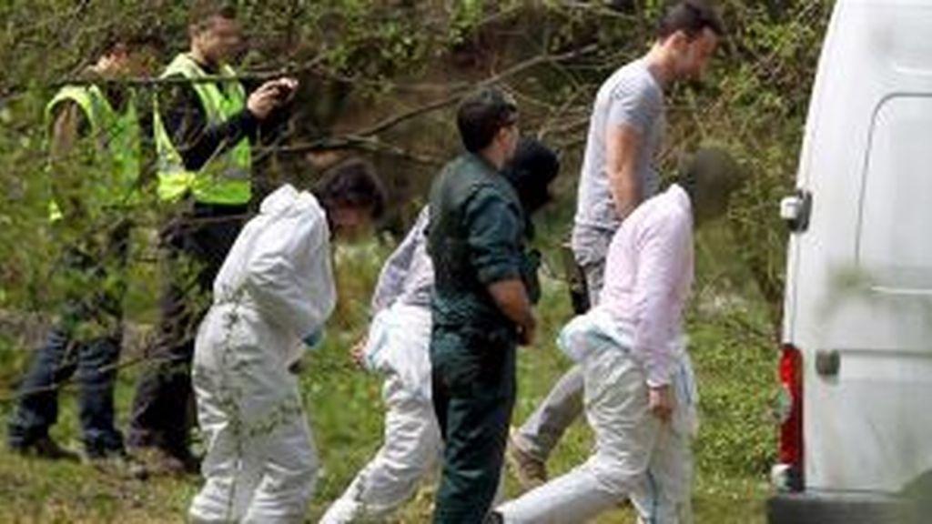Sin agobio terrorista. Foto: EFE.