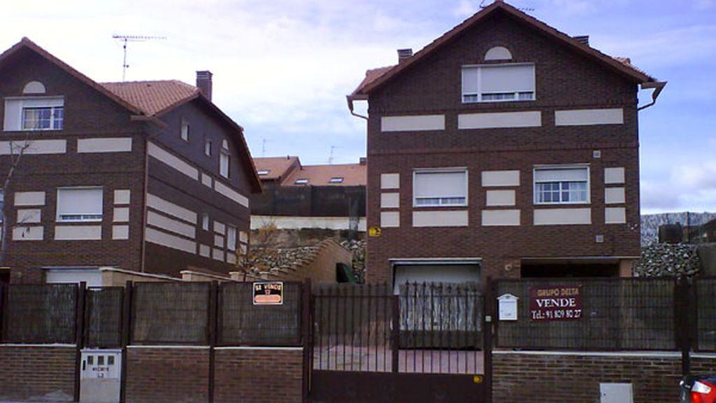La crisis en el sector inmobiliario español en cifras. La venta de viviendas ha caído un 31,8% en comparación con el mismo período de 2007.
