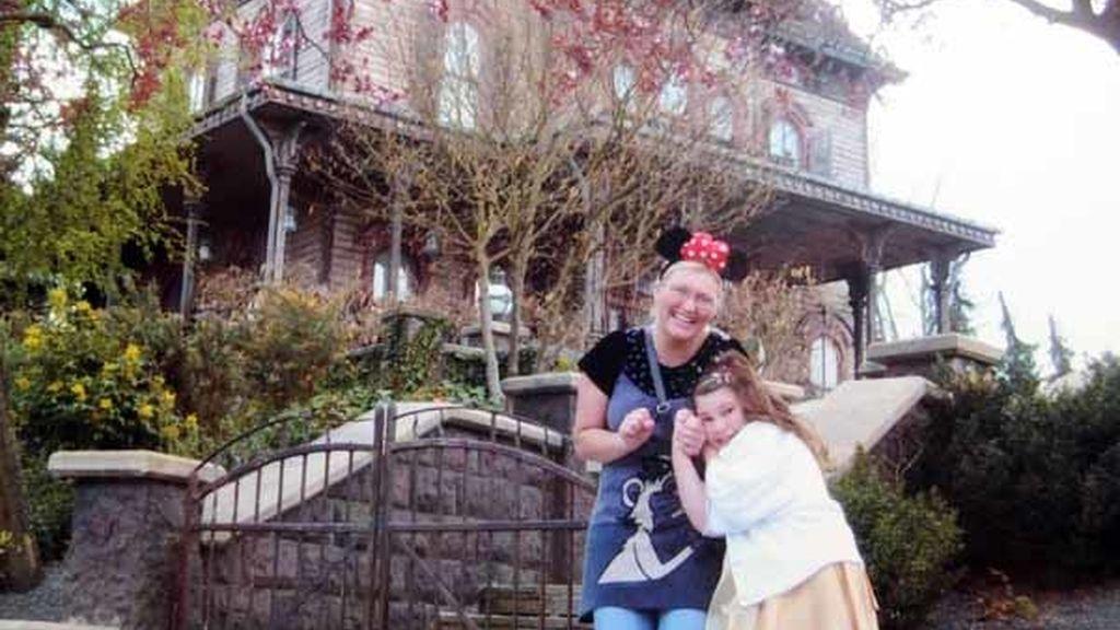 Disneyland no admite más princesas