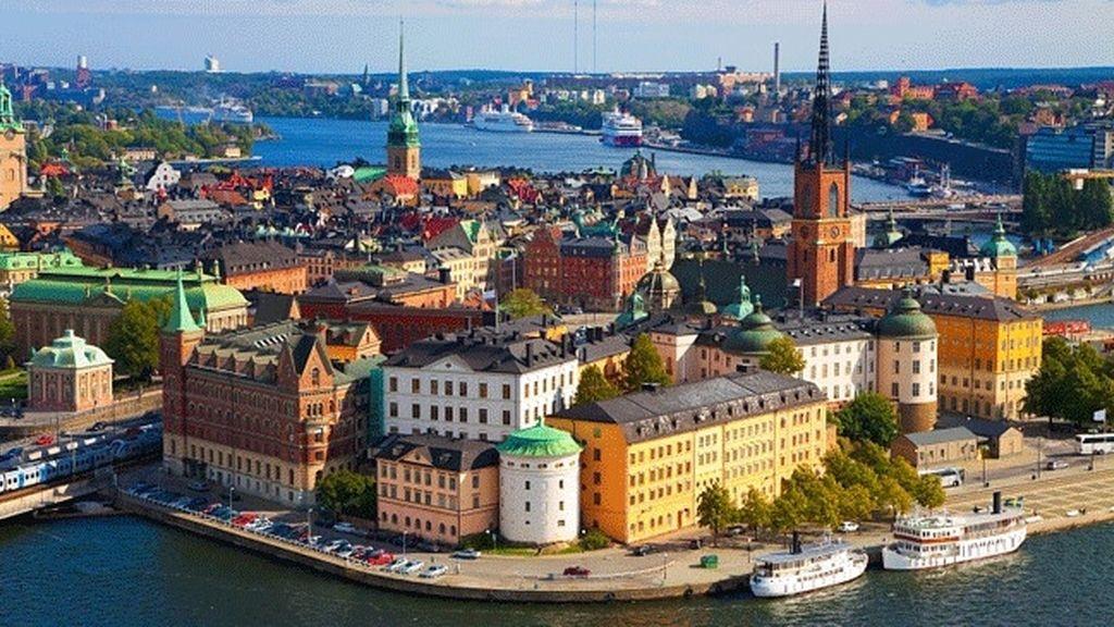 5-Suecia