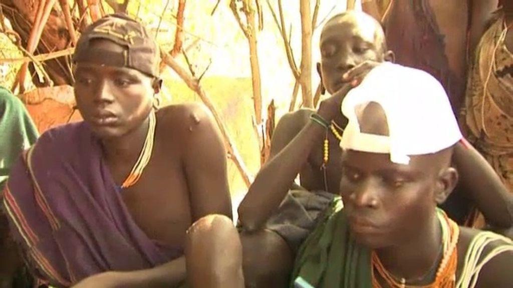 Los Berhanyer se despiden de la tribu