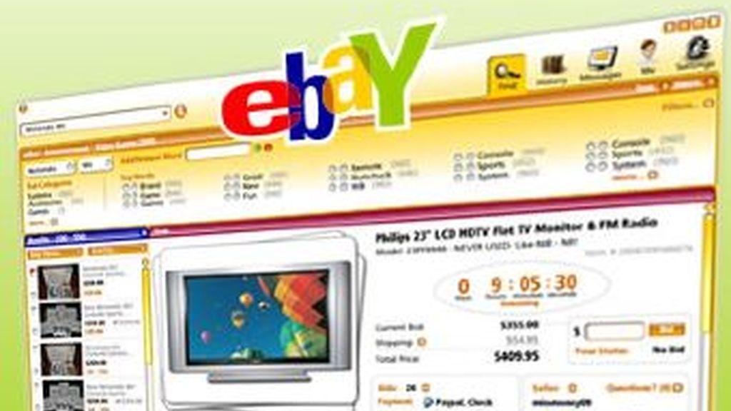 """eBay no podrá vender productos sin autorización de las marcas. Una cláusula aupada por el sector de lujo lo ha conseguido con el objetivo de """"proteger su imagen""""."""