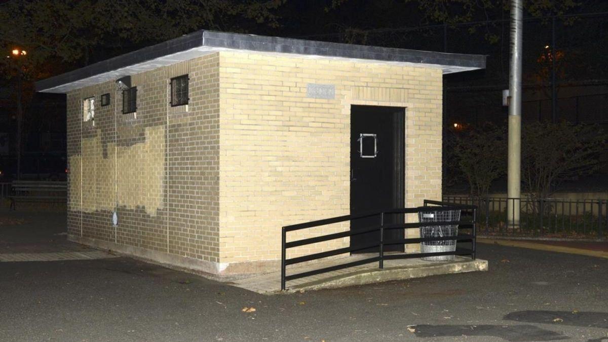 Una joven se inventó haber sido violada en un baño de Brooklyn