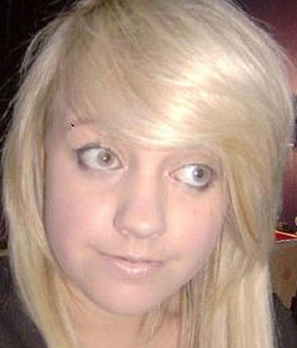 Sophie, la joven muerta en un pueblo de Escocia, acababa de cumplir 16 años. Foto The Sun