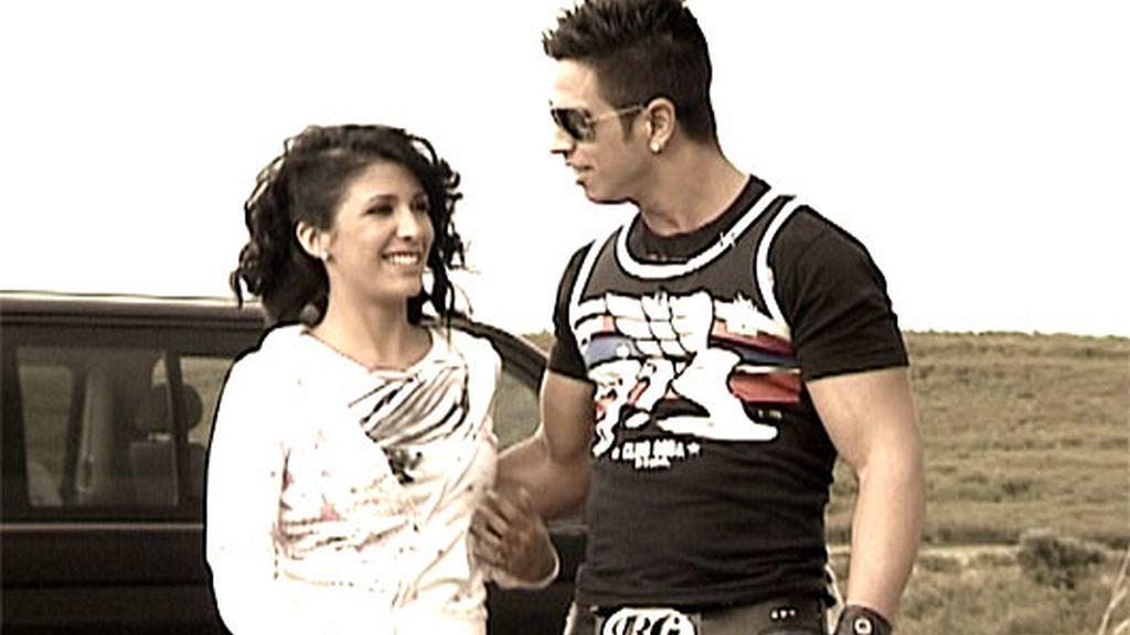 Jenni y Tony (15-06-09)