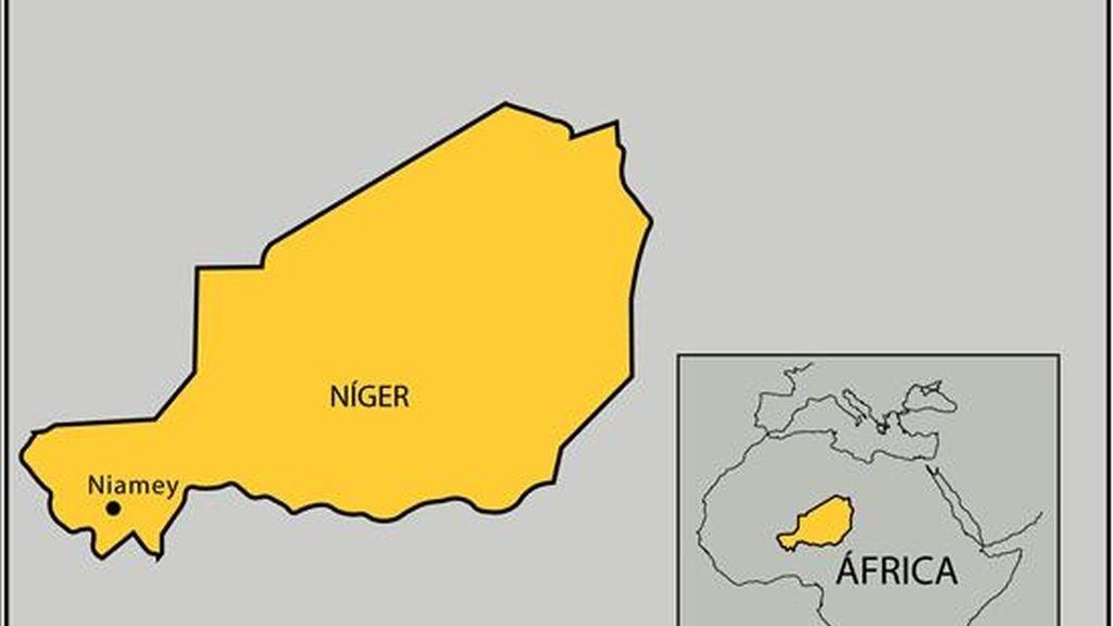 El enviado especial de la ONU en Níger, Robert Fowler, su ayudante Louis Guay, y dos de los cuatro turistas secuestrados en el norte de ese país han sido liberados. EFE