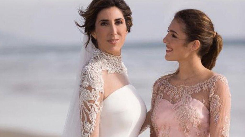De una boda sale otra… estrella