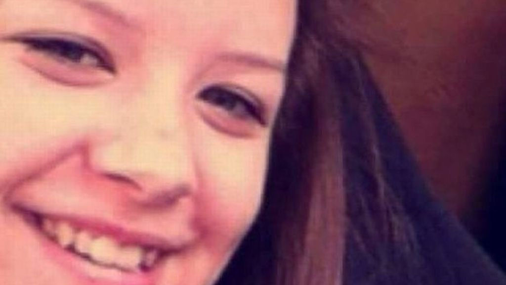 Un padre desesperado pide ayuda para encontrar a su hija desaparecida