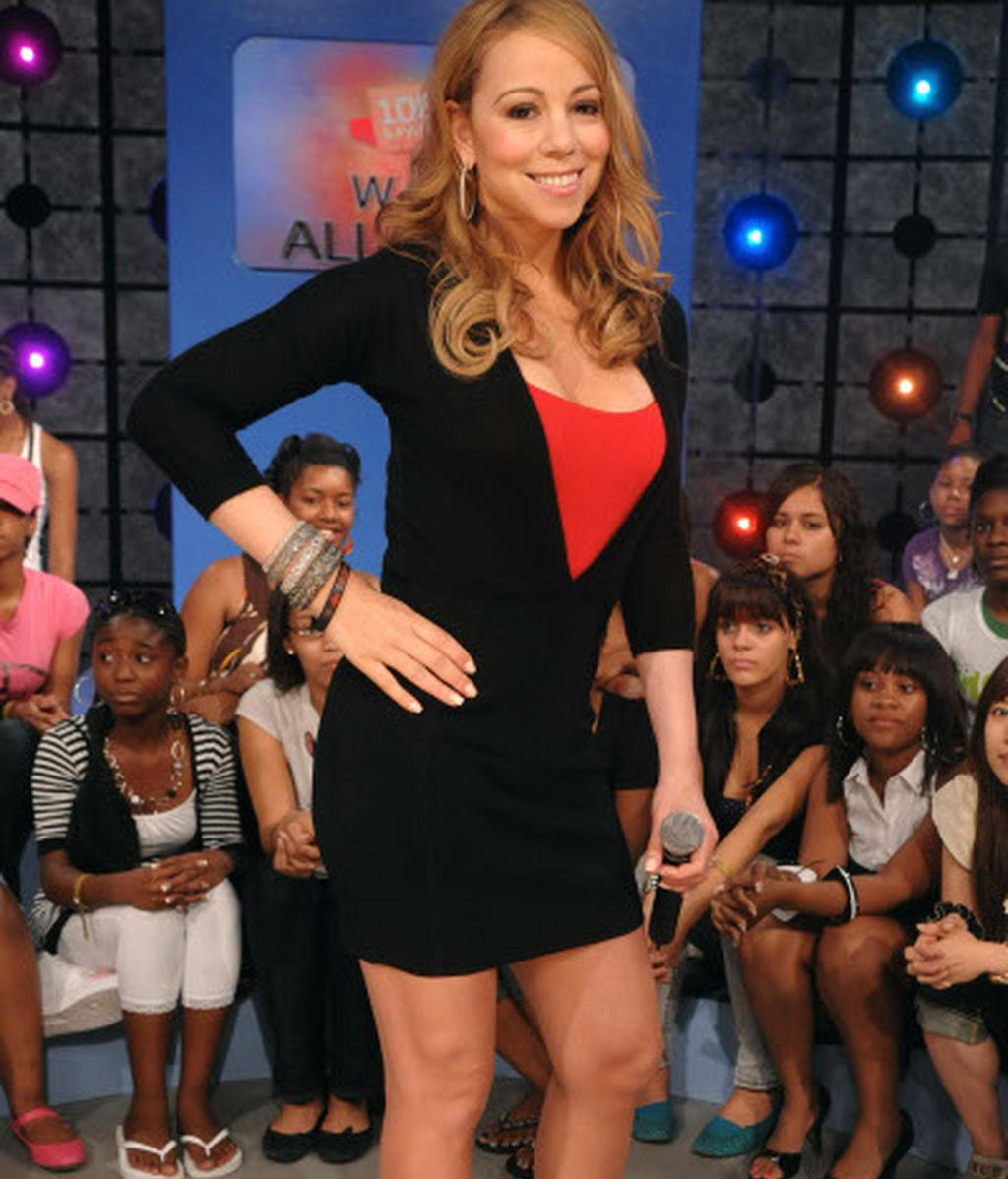 Los highlights de Mariah