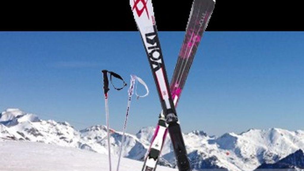 ¡¡Sorteamos dos equipaciones completas de esquí + forfait de fin de semana!!