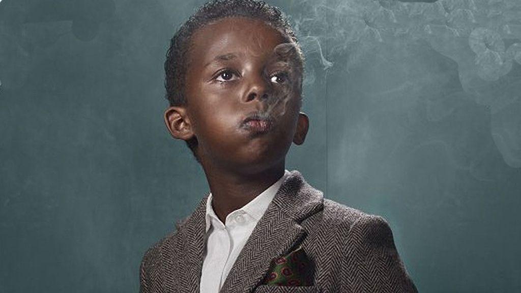 La fotógrafa belga Frieke Janssens impacta pero no arriesga