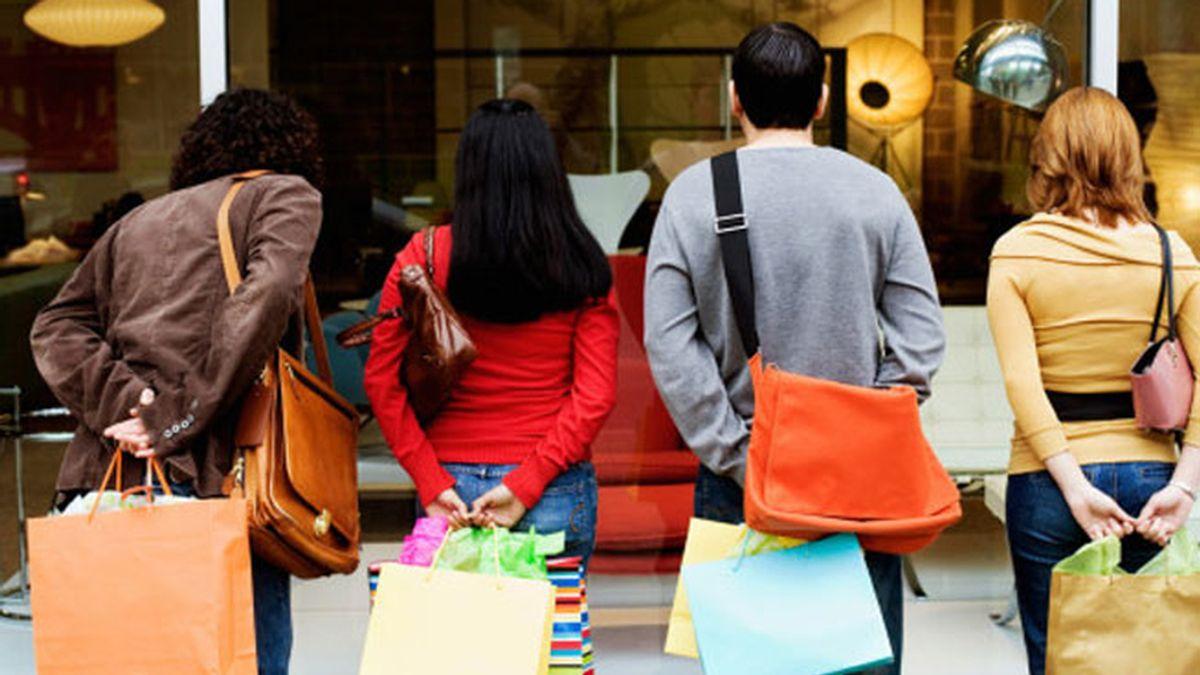Black Friday, compras, compras compulsivas