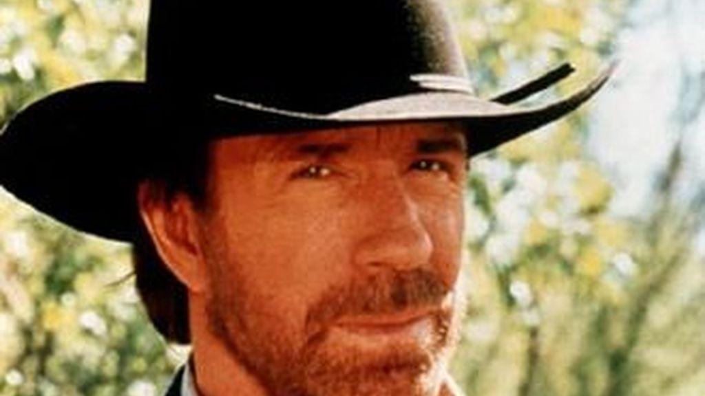 Chuck Norris aspira a convertirse en el presidente de un estado independiente de Texas, que no se subordine al Gobierno federal de EEUU.