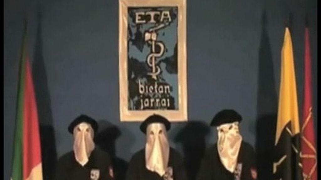 El alto el fuego de ETA