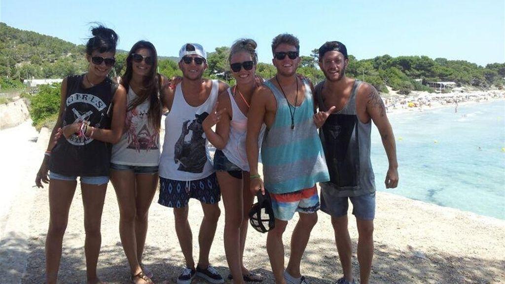 Los grandes hermanos están en Ibiza