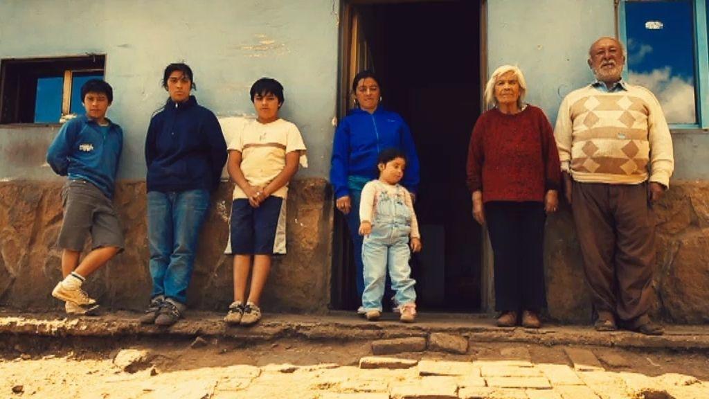 La Patagonia: El árido escenario de 'Padres lejanos'
