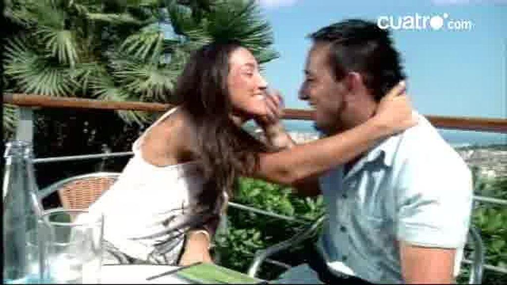 Sergio y Marta, los amores reñidos son los más queridos