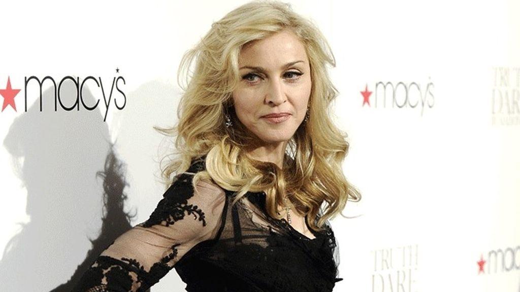 Madonna: la dieta de las semillas de lino