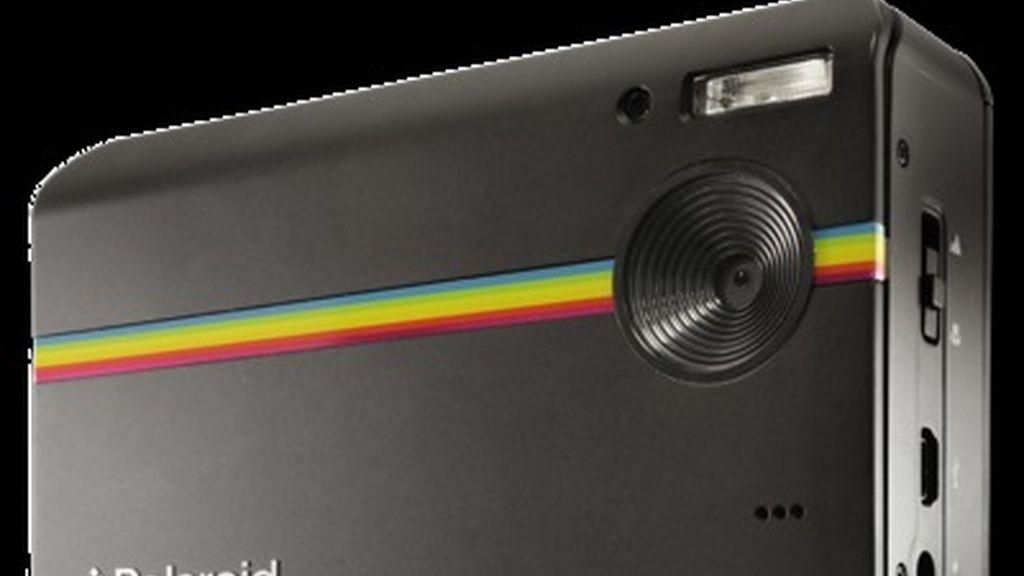 Polaroid se reinventa