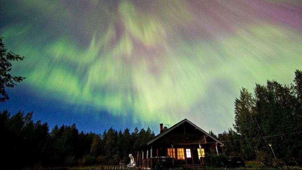 Finlandia, por Henri Luoma @henriluoma