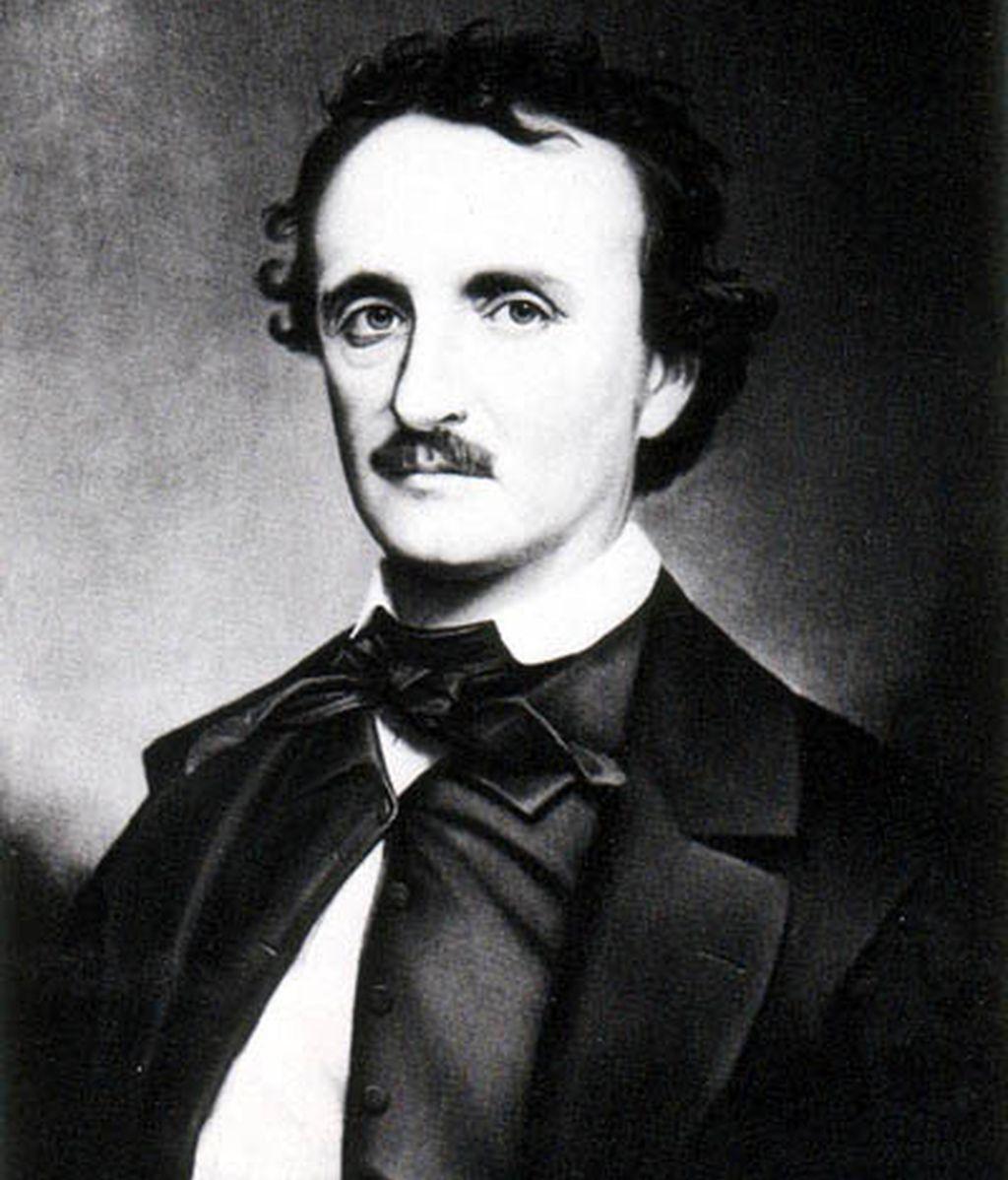 Edgar Allan Poe destacó como poeta, crítico y periodista romántico.