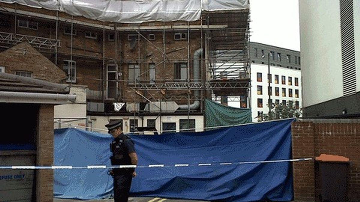 Policía investiga la decapitación de un español en Bournemouth