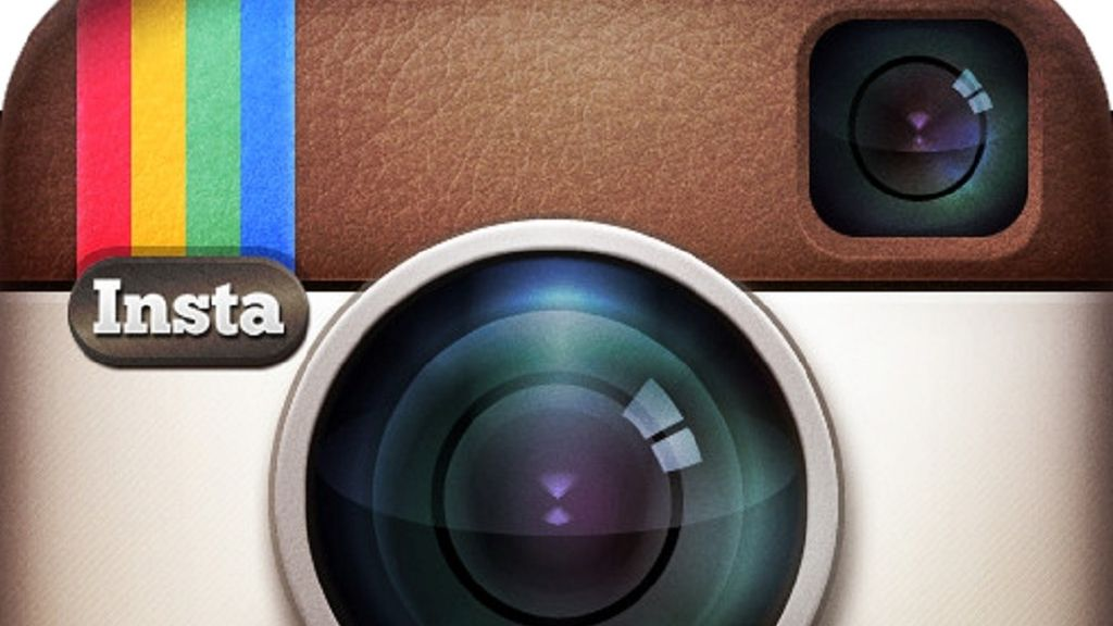 Instagram es la palicación de fotografía de moda por excelencia