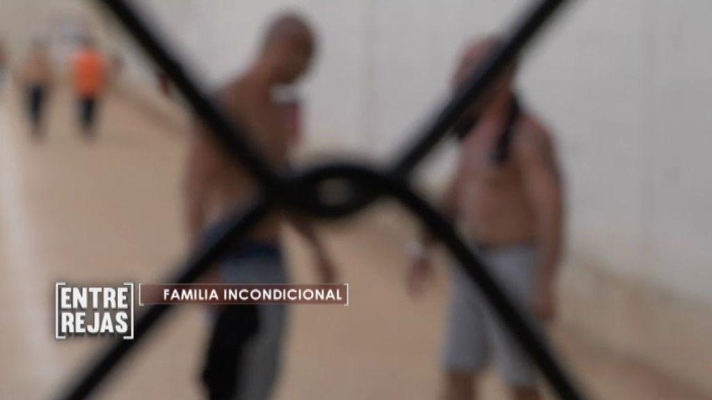 Las fotos de 'Entre rejas: Familia incondicional'