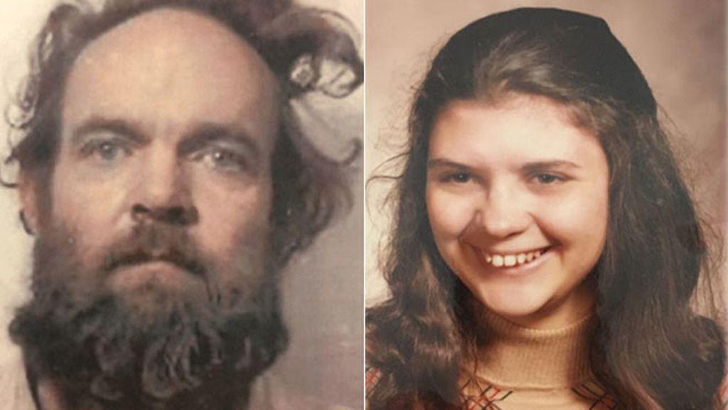 Encuentran a salvo a la hija de una mujer que desapareció con ella hace 35 años