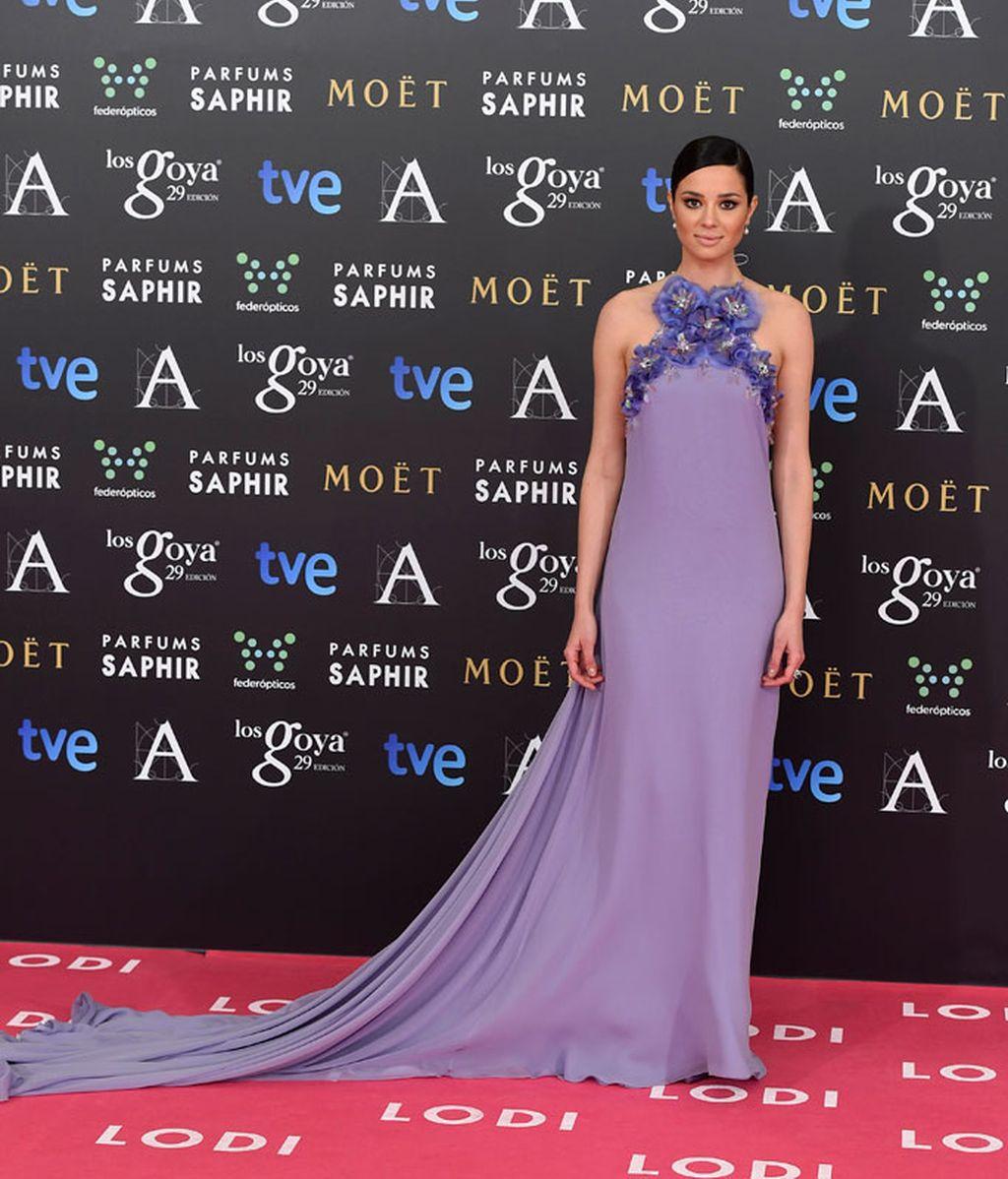 Dafne Fernández, de 2nd Skin